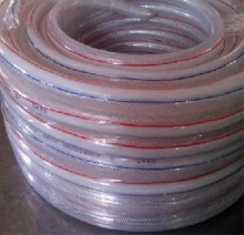 透明pvc硬管