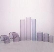 pvc 透明钢丝管