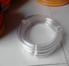 透明pvc包装管